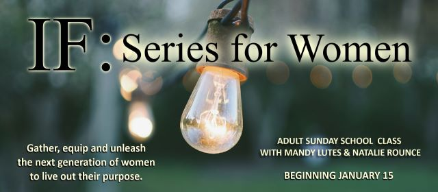 IF: Series for Women