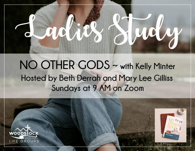 Beth Derrah Bible Study Poster a