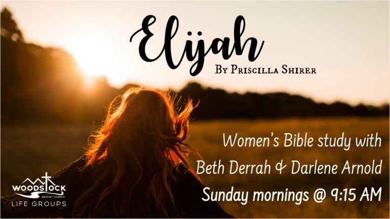 Elijah - Beth & Darlene x2 without date