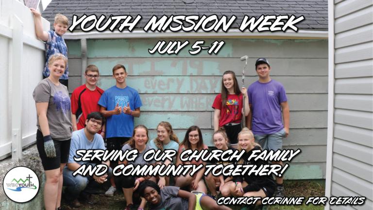 Missions web